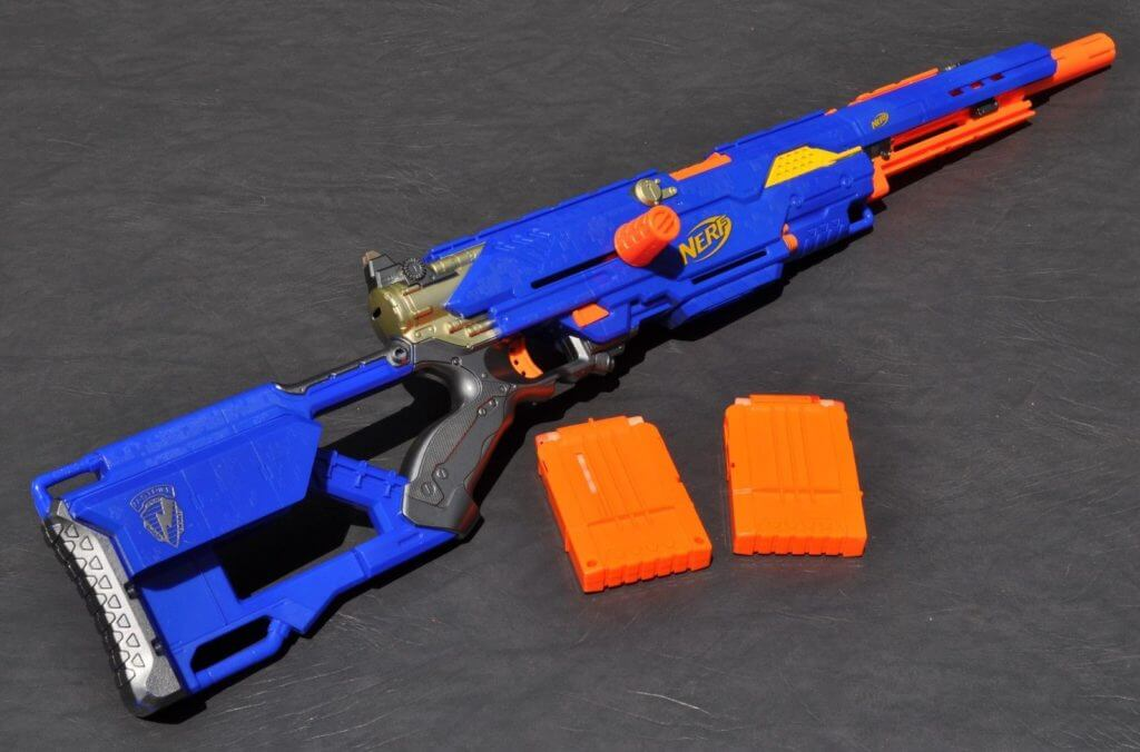 10 Best Nerf Sniper Rifles 2020 Reviews And Buying Guide Best 10 Gears